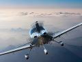 Nešťastie vo švajčiarskych Alpách: Pri páde lietadla zahynuli štyria ľudia