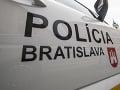 Výberové konanie na nového šéfa bratislavskej polície: Fiasko! Komisiu nikto nepresvedčil
