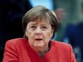 KORONAVÍRUS Nemecká vláda prijala plán zameraný na pandémiu, cieľom je obnova hospodárstva