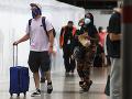 KORONAVÍRUS EÚ uvažuje o radikálnom kroku: Cestujúci z USA sa do Európy zrejme nedostanú