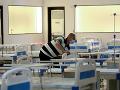 KORONAVÍRUS Irak zaznamenal nový denný rekord: Otvoril poľné nemocnice