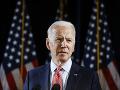 Joe Biden prijme prezidentskú nomináciu: Zjazd demokratov bude kvôli pandémii virtuálny