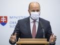Prvých 100 dní bol prvoradý boj s vírusom a zastavenie netransparentnosti, tvrdí Jaroslav Naď