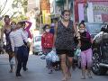 KORONAVÍRUS Brazília zaznamenala nárast nových prípadov: Odborníci varujú pred skorým uvoľňovaním