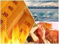 Rok 2020 bude jedným z troch najteplejších rokov histórie: FOTO Na Sibíri namerali rekordnú horúčavu
