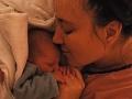 Slovenská speváčka priznala popôrodné