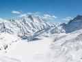 Alarmujúce zistenie o Alpách: Topia sa desivou rýchlosťou, takto budú vyzerať v budúcnosti