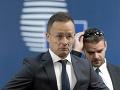 Szijjártó: Stabilita Líbye je podľa Talianska i Maďarska v záujme EÚ