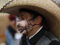 KORONAVÍRUS Mexiko je v počte obetí epidémie celosvetovo už na štvrtom mieste