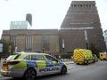 Trest pre útočníka z múzea Tate Modern je spravodlivý, vyhlásil súd