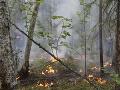 Ohnivé peklo v Rusku