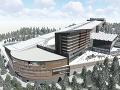 Lyžiarska hala na Donovaloch: Žaloba sa týka územného plánu, nie nás, hovorí projektový manažér