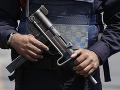 Ozbrojenci zaútočili na šéfa polície v hlavnom meste Mexika: Z miesta hlásia aj obete