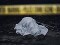Hrozný nález v Mexiku: V štáte Zacatecas našli pri ceste 14 tiel