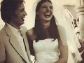 Promi pár oslávil 20. výročie svadby: Bolestné priznanie!