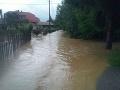 V Ružomberku a okolí vyhlásili mimoriadnu situáciu: Búrkové peklo zasiahne Slovensko aj dnes