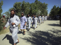 Rusi podľa americkej spravodajskej služby ponúkli Talibanu odmeny za úspešné útoky