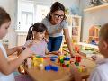 Petržalčania môžu opäť požiadať o príspevok na dieťa v súkromnej MŠ