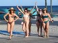 KORONAVÍRUS Hrozivý rekord v USA: FOTO z Floridy vyrazilo odborníkom dych, ľudia nebláznite!