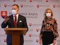 Kauza diplomovka naberá na obrátkach: Beblavý vytiahol na Kollára a Krištúfkovú hlasovanie z minulosti