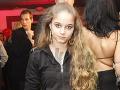 Stratená Berkyová 13 rokov