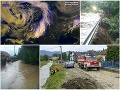 Hrozia supercelárne búrky: RADAR už to začalo! Varovanie, kde si treba dávať pozor