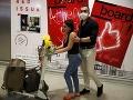 KORONAVÍRUS Grécko mení pravidlá, prichádzajúci budú musieť vyplniť online dotazník