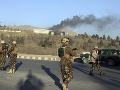 Útoky Talibanu v Afganistane: Zomrelo najmenej deväť civilistov