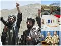 Rusi ponúkali Talibanu odmeny za zabitých vojakov NATO v Afganistane: Pri útokoch zahynuli aj Slováci