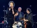 Rolling Stones chcú žalovať
