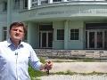 Kauza plagiátor Kollár: VIDEO Hlina si vystrelil zo šéfa parlamentu, neuveríte, čo spravil v Skalici