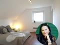 Gregorová predáva vilu po Brzobohatom: 22 miliónov za luxus na FOTO!