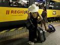 KORONAVÍRUS Do Chorvátska dorazil prvý vlak s turistami: Na palube boli Česi aj Slováci