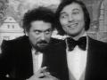 Waldemar Matuška a Karel Gott