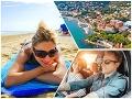Cesta autom do Chorvátska v čase koronavírusu: Veľký PREHĽAD! Rady, ktoré sa vám zídu