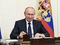 Prvé výsledky pred zavretím okrskov v Rusku: Putin pravdepodobne zostane pri moci do roku 2036