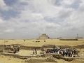 KORONAVÍRUS Egypt obnovil medzinárodné lety a sprístupnil hlavné turistické pamiatky