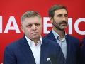 Výmena stoličiek v Smere: VIDEO Výzva pre Pellegriniho! Fico sa obul aj do koalície