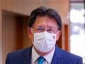 Ministrovi životného prostredia došla trpezlivosť: Budaj podáva trestné oznámenie!
