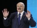 Alexander Lukašenko