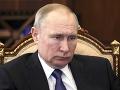 Rusko odmietlo tvrdenia, že dodávalo zbrane Talibanu