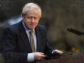 KORONAVÍRUS Británia v sobotu otvára bary a reštaurácie: Johnson vyzval ľudí na zodpovednosť