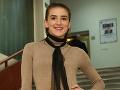 Jojkárska herečka ukázala rastúce
