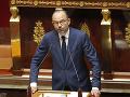 Francúzsky premiér podal demisiu: Philippa začnú vyšetrovať pre jeho prístup k pandémii