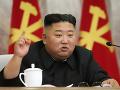 Kim Čong-un zhodnotil reakciu na pandémiu: KĽDR úplne zabránila vírusu dostať sa do krajiny