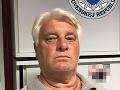 Po rokoch na úteku chytili Mišenku! Ďalšie DETAILY zatknutia: Nekládol žiaden odpor