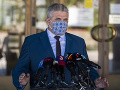 Exminister Richter o Matovičovej vláde: Pýši sa, že pomáha, ale každodenná realita svedčí o inom