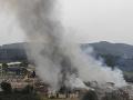 VIDEO Nešťastie v továrni na pyrotechniku: Mohutné výbuchy, štyri obete a desiatky zranených