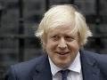 Johnson bojuje proti obezite: Chce investovať neuveriteľnú sumu!