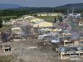 V súvislosti s výbuchom v továrni na pyrotechniku v Turecku zadržali tri osoby